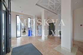 Квартира 52 кв.м. в ЖК «Wellton Park» за 21 млн рублей