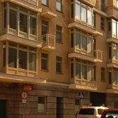 ЖК «Фурманный 8» — Фурманный переулок, дом 8с2
