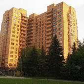 ЖК «Патриот» — Университетский проспект, дом 16