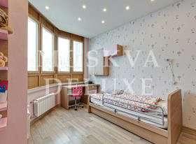 Квартира 156 кв.м. в ЖК «Доминион» за 80 млн рублей