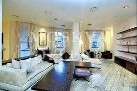 Квартира 157 кв.м. в ЖК «Сад-Лабиринт» за 2,5 млн $