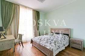 Квартира 200 кв.м. в ЖК «Фьюжн Парк» за 3,95 млн $
