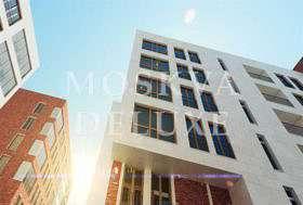 Квартира 98 кв.м. в ЖК «Литератор» за 74 млн рублей
