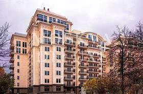 Квартира 160 кв.м. в ЖК «Андреевский» за 2,96 млн $