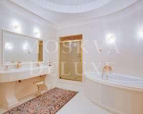 Квартира 270 кв.м. в ЖК «Венский Дом» 3,27 млн $