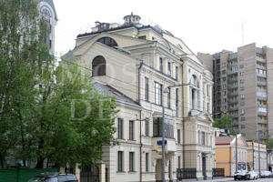 ЖК «Большая Никитская 45» — улица Большая Никитская, дом 45