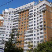 ЖК «Дом на Пресне» — Шмитовский проезд, дом 20