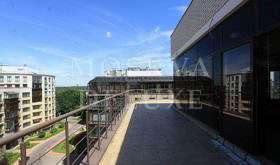 Пентхаус 208 кв.м. в ЖК «Ближняя Дача» за 3,5 млн $