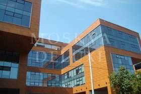 Квартира 102 кв.м. в ЖК «Фьюжн Парк» за 1,4 млн $