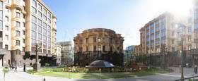 Квартира 218 кв.м. в ЖК «Остоженка Парк Палас» за 3,6 млн $