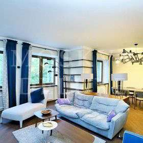 Квартира 84 кв.м. в ЖК «Малая Бронная 13» за 1 млн $