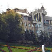 ЖК «7-й Ростовский 23» — 7-й Ростовский переулок, дом 23