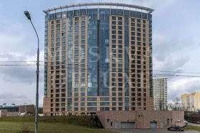 ЖК «Форт Кутузов» — улица Давыдковская, дом 18