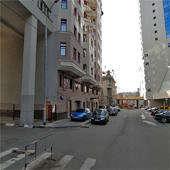 ЖК «Малый Каковинский 8» — малый Каковинский переулок, дом 8