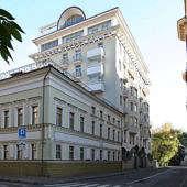 ЖК «Машкова 1» — улица Машкова, дом 1