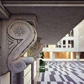 ЖК «Smolensky De Luxe» — 1-й Смоленский переулок, дом 19