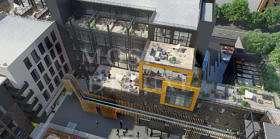 Апартаменты 110 кв.м. в ЖК «Art Residence» за 33,6 млн рублей