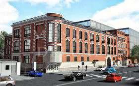 Апартаменты 97 кв.м. в ЖК «Loft Factory» за 24 млн рублей