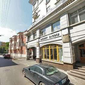 Квартира 161 кв.м в ЖК «Малый Козихинский 3» за 4,3 млн $