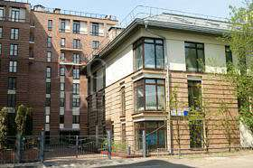 Квартира 183 кв.м. в ЖК «Трилогия» за 115 млн рублей