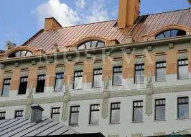 ЖК «Клубный Дом на Арбате» — Староконюшенный переулок, дом 45