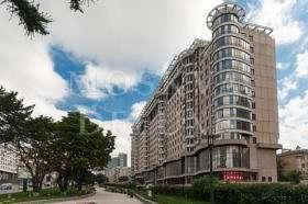 Квартира 173 кв.м. в ЖК «Новый Арбат 27» за 1,54 млн $