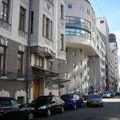 ЖК «Дом на Композиторской» — улица Композиторская, дом 17