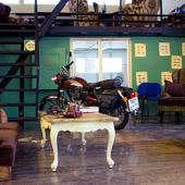 ЖК «Loft Studio 8» — проезд Аэропорта, дом 8