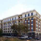 ЖК «Дом при Академии Наук» — улица Косыгина, дом 2