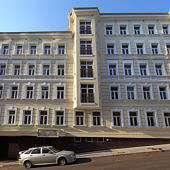 ЖК «Печатников 3» — переулок Печатников, дом 3с1
