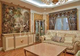 Квартира 152 кв.м. в ЖК «Коперник» за 3,4 млн $