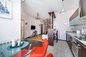 Квартира 55 кв.м. в ЖК «Wellton Park» за 19,95 млн рублей