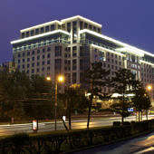 Экскурсия по «Звездам Арбата»: апартаменты, инфраструктура, сервис