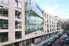 Квартира 161 кв.м. в ЖК «Кристалл Хаус» за 3 млн $