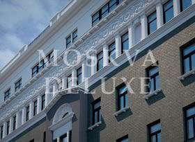Квартира 45 кв.м. в ЖК «Советник» за 40 млн рублей