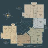 ЖК «Люмьер» — 1-й Самотечный переулок, д. 17Б
