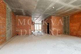 Апартаменты 141 кв.м в ЖК «Smolensky DeLuxe» за 1,84 млн $