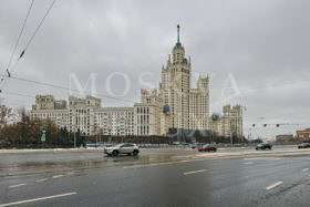Квартира 52 кв.м. в ЖК «Высотка на Котельнической набережной» за 32 млн рублей
