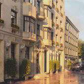 ЖК «Barkli Gallery» — ул. Большая Ордынка, вл. 20/4 стр.1