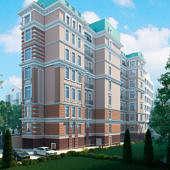 ЖК «Рахманинов» — М.Кисловский переулок, дом 3с1