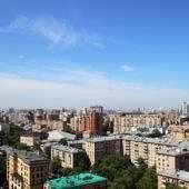 ЖК «Резиденция Тверская» — улица 2-я Брестская, дом 6