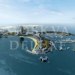 Real Madrid Resort Island - курорт мадридского «Реала» в ОАЭ