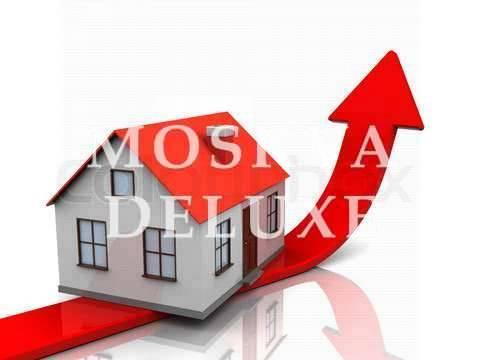 Московский рынок элитной недвижимости: октябрь 2012