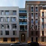 Элитная недвижимость в Москве: жилой комплекс «Barkli Virgin House»