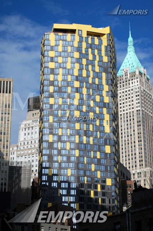 William BeaverHouse - Самые красивые небоскребы по версии The Emporis Awards