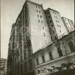 Первый небоскреб Москвы – дом Нирнзее