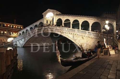 Мост Риальто (итал. Ponte di Rialto)