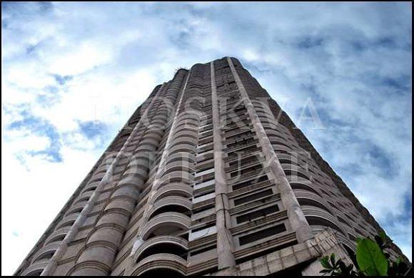 Небоскреб Sathorn Unique, Бангкок, Таиланд - 10 заброшенных небоскребов мира