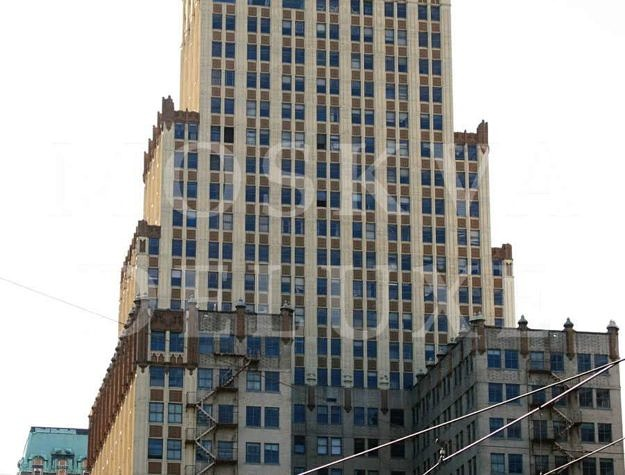 Sterick Building, Мемфис, США