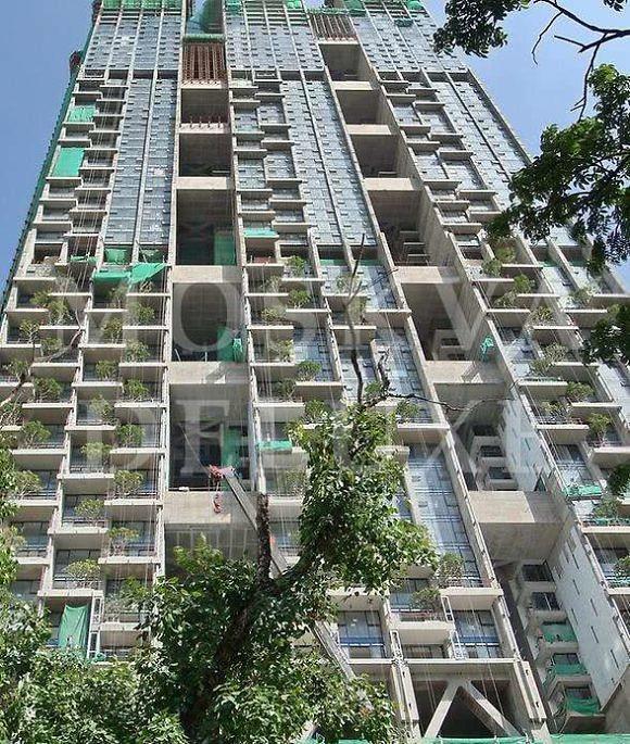 The Metropolitan - самые красивые небоскребы по версии The Emporis Awards